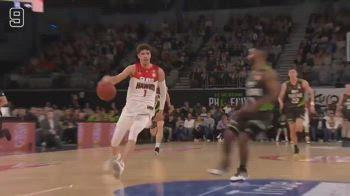 NBA Draft, la top 10 di LaMelo Ball