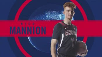 NBA Draft, le migliori giocate di Nico Mannion