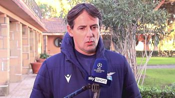 INTV INZAGHI ONE TO ONE