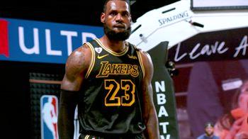 NBA, parte la stagione 2020-21