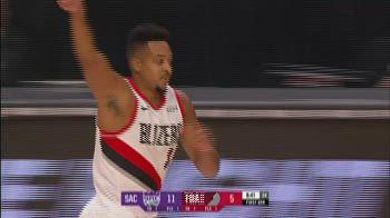 Preseason NBA: Portland-Sacramento 106-121