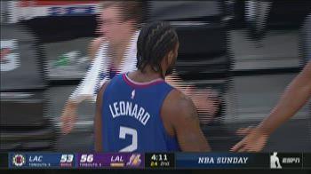 Preseason NBA: Los Angeles Lakers-L.A. Clippers 131-106