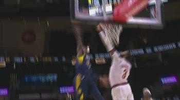 Preseason NBA: Cleveland-Indiana 116-106