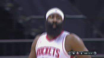 NBA Preseason: Houston-San Antonio 112-98