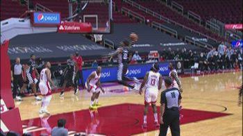 NBA, dunk of the night: DeMar DeRozan