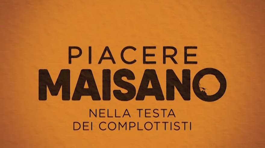 Piacere Maisano - i video