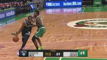 Preseason NBA: le partite della notte (19 dicembre)