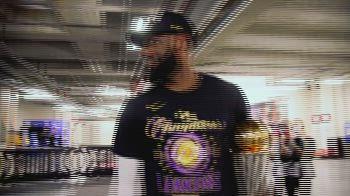 Lakers, i campioni NBA raccontano il titolo nella bolla