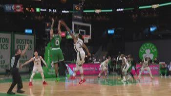 NBA Highlights: Boston-Milwaukee 122-121