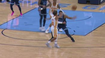 NBA, Assist of the night: Trae Young
