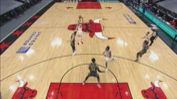 NBA, Play of the Day: Damion Lee allo scadere