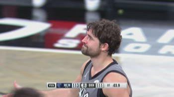 NBA Highlights: Brooklyn-Memphis 111-116 OT