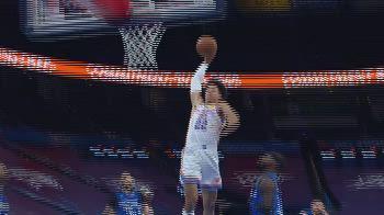 NBA, la top 10 del 30 dicembre