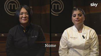 L'intervista doppia alle Chef Solaika Marrocco e Stella Shi