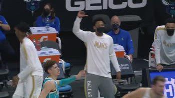 NBA, Doncic non schiaccia: la panchina lo prende in giro