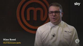 L'intervista a Nino Rossi, Chef una Stella Michelin