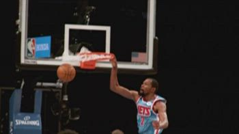NBA, le magie di Durant in maglia Nets