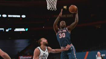 NBA, l'ottimo avvio di stagione di Julius Randle