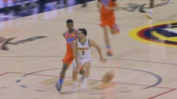 NBA, assist of the night: Facundo Campazzo