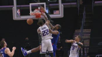 NBA Highlights: L.A. Clippers-Sacramento 115-96