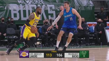 NBA Highlights le partite della notte 22 gennaio_3642057