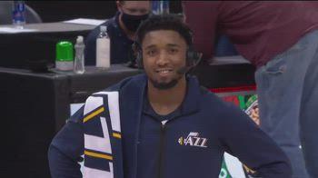 NBA, Mitchell risponde alle critiche di Shaq