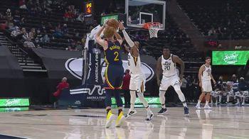 NBA, 8 punti per Nico Mannion contro Utah
