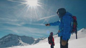 On The Evolution of Sports: protagonista lo snowboard