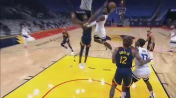 NBA, Anthony Edwards decolla in testa a James Wiseman