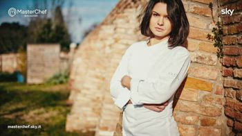 L'orto dello chef con Chiara Pavan