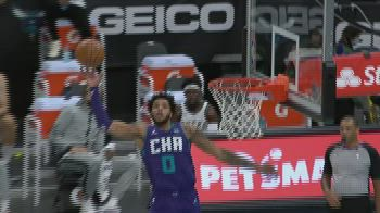 NBA Highlights: Charlotte-Milwaukee 126-114
