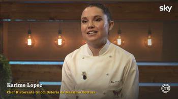 L'intervista alla Chef Karime Lopez una stella Michelin