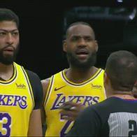 NBA, due tifose aggrediscono LeBron James: espluse