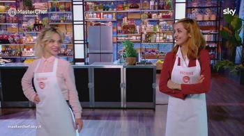 Una cucina per due con Valeria e Sedighe