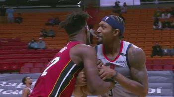 NBA, Butler-Beal: nessuno vuole lasciare la palla