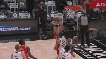 NBA, i 5 punti di Danilo Gallinari contro Utah