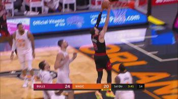 NBA, 39 punti per Zach LaVine contro Orlando