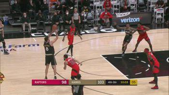 NBA, 14 punti per Danilo Gallinari contro Toronto
