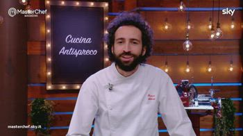Cucina Antispreco con Franco Aliberti