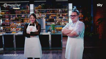 Una cucina per due con Federica e Igor