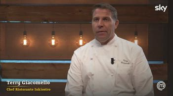 L'intervista a Terry Giacomello, Chef una Stella Michelin