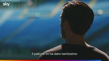 Speravo de morì prima, il trailer della serie tv su Totti