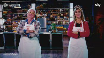 """""""Una cucina per due"""" con Maxwell e Ilda"""