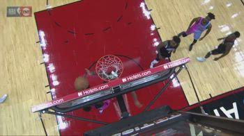 NBA, la tripla doppia di Jimmy Butler contro Houston
