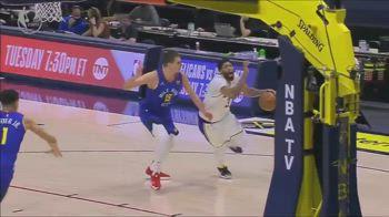 NBA, infortunio al tendine d'Achille per Anthony Davis