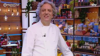 """Locatelli's Home Cooking"" con Giorgio Locatelli"