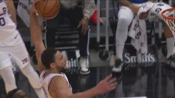 NBA: i 42 punti di Ben Simmons contro Utah
