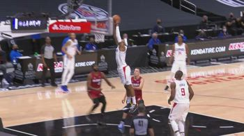 NBA: i 32 punti di Marcus Morris contro Miami