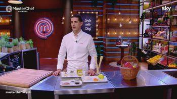 L'orto dello chef di Michelangelo Mammoliti