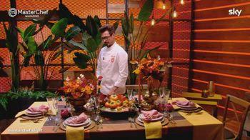 """""""Un piatto per ogni occasione"""" con Antonio Lorenzon"""